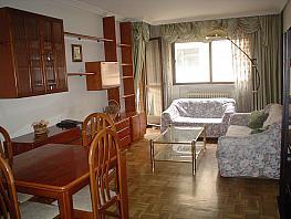 Piso en alquiler en calle Conde de Cabarrus, Salesas en Salamanca - 299729795