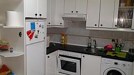 Piso en alquiler en calle Italia, San Bernardo en Salamanca - 309608821