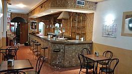 Bar en alquiler en calle Federico Anaya, Garrido-Norte en Salamanca - 313272627