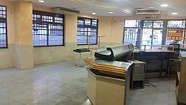 Local en alquiler en calle Comuneros, El Rollo en Salamanca - 316755000