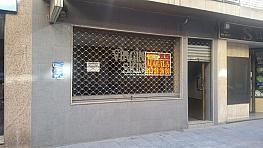 Local comercial en alquiler en calle Vasco de Gama, Salamanca - 326234822