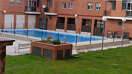 Piso en alquiler en paseo Luis Cortes, San Bernardo en Salamanca - 335223417