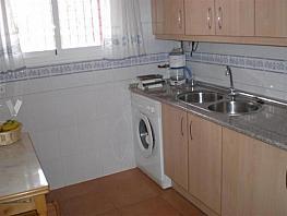 Piso en alquiler en calle Jose de Lamano Beneite, La Platina en Salamanca - 393291098