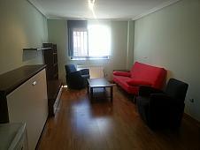Estudio en alquiler en calle Luis Sala Balust, Pizarrales en Salamanca - 123863192