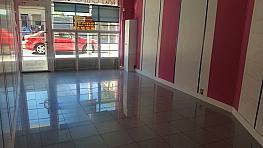 Local comercial en alquiler en paseo San Antonio, Salamanca - 307835200