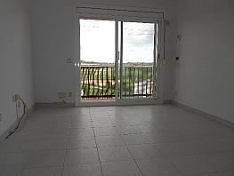 Foto 1 - Piso en alquiler en calle Torrelles de Foix, Les clotes en Vilafranca del Penedès - 329791404