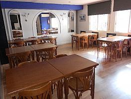 Foto 1 - Local en alquiler en calle Ramon Freixas, Poble nou en Vilafranca del Penedès - 341284867