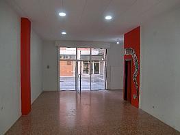 Lokal in miete in calle Cr Soletat, Poble Nou in Vilafranca del Penedès - 293886428