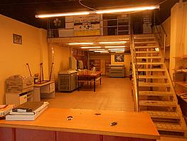 Foto 1 - Local en alquiler en calle Misser Rufet, Vilafranca del Penedès - 293887496