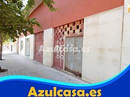 Foto - Local comercial en alquiler en calle San Nicolas de Bari Benisaudet, Los Angeles en Alicante/Alacant - 273506258