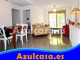 Foto - Piso en alquiler en San Juan de Alicante/Sant Joan d´Alacant - 323604494