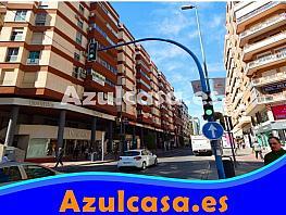 Foto - Piso en venta en calle Centro, Centro en Alicante/Alacant - 333949491