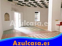 Foto - Local comercial en alquiler en Centro en Alicante/Alacant - 382940667