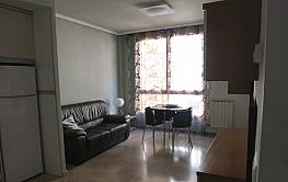 petit appartement de location à alfonso à zaragoza