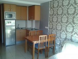 petit appartement de location à ruiseñores à zaragoza