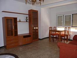 Piso en alquiler en San José en Zaragoza - 293134478