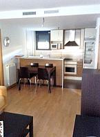 Apartamento en alquiler en Barrio Torrero en Zaragoza - 330145757