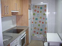 Piso en alquiler en Arrabal en Zaragoza - 330443005