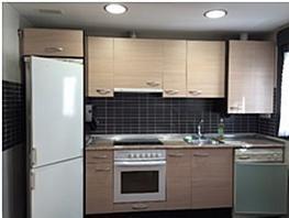 Apartamento en alquiler en Barrio Torrero en Zaragoza - 332700377