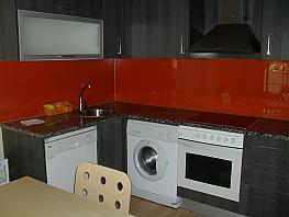 Apartamento en alquiler en San José en Zaragoza - 335743535