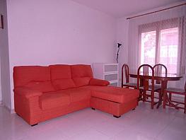 Apartamento en alquiler en Barrio Torrero en Zaragoza - 335746904