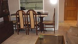 Apartamento en alquiler en Barrio Jesús en Zaragoza - 359932366