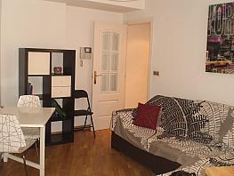 Apartamento en alquiler en Parque Miraflores en Zaragoza - 361141904