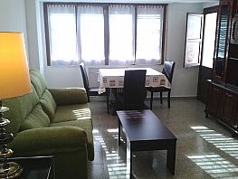 Piso en alquiler en Delicias en Zaragoza - 381129501