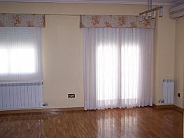 Piso en alquiler en Barrio Torrero en Zaragoza - 381555760
