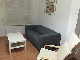 Piso en alquiler en Barrio Torrero en Zaragoza - 398663512