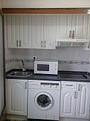 Cocina - Piso en alquiler en Las Fuentes – La Cartuja en Zaragoza - 227937125
