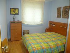 Dormitorio - Piso en alquiler en Parque Miraflores en Zaragoza - 233376330