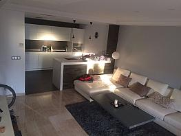 Casa adosada en alquiler en Elche/Elx - 365579950