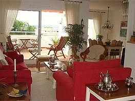 Ático en venta en urbanización Arenales de Mar, Pals - 183947986