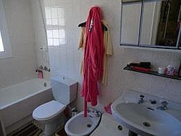 Apartamento en venta en calle Cala Pedrosa, Torroella de Montgrí - 183951427