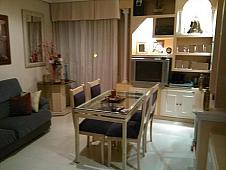 Petit appartement de vente à barrio Fatima, Levante à Córdoba - 161384155