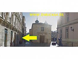 Foto 1 - Oficina en alquiler en calle Ignacio Martinez de Azcoitia, La Puebla-Centro en Palencia - 269708888