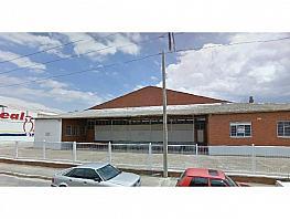 Foto 1 - Nave en alquiler en calle Extremadura, Palencia - 357046298