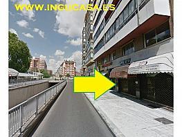Foto 1 - Local en alquiler en calle Av Antigua Florida, La Puebla-Centro en Palencia - 357050615