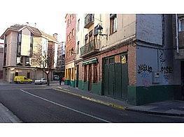 Foto 1 - Local en alquiler en calle Santo Domingo de Guzman, San Pablo en Palencia - 357051425
