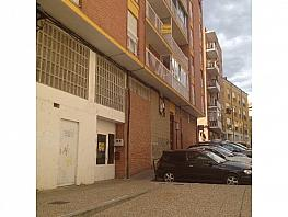 Foto 1 - Local en alquiler en calle De Belen, Palencia - 357052997