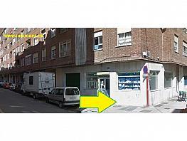 Foto 1 - Local en venta en calle Romanceros, La Puebla-Centro en Palencia - 357053999