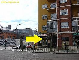 Foto 1 - Local en alquiler en calle Av Valladolid, Palencia - 357056426