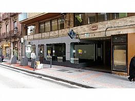 Foto 1 - Local en venta en calle Menendez Pelayo, La Puebla-Centro en Palencia - 357059216