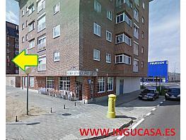 Foto 1 - Piso en venta en calle Cesar Munoz Arconada, Palencia - 357060377
