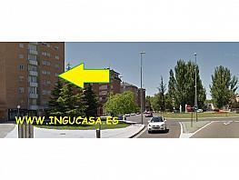 Foto 1 - Piso en venta en calle Av Cuba, Eras del Bosque en Palencia - 357061310