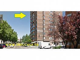Foto 1 - Piso en venta en calle Av Reyes Catolicos, Eras del Bosque en Palencia - 357061394