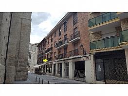 Foto 1 - Piso en venta en calle Jorge Manrique, La Puebla-Centro en Palencia - 357061550