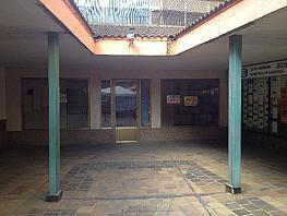 Foto 1 - Local en alquiler en plaza San Francisco, La Puebla-Centro en Palencia - 357062501
