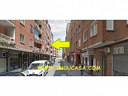 Foto 1 - Piso en venta en calle Los Soldados, La Puebla-Centro en Palencia - 357062669